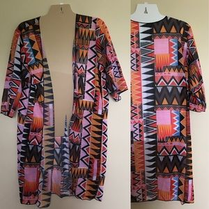 Swimsuit cover up, Size L, (#61)
